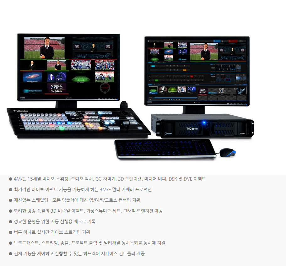 TriCaster8000